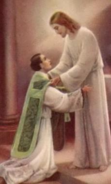 sacerdocejesus