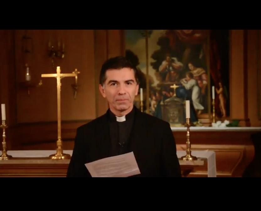 Vidéo d'Avent : L'Incarnation de Jésus