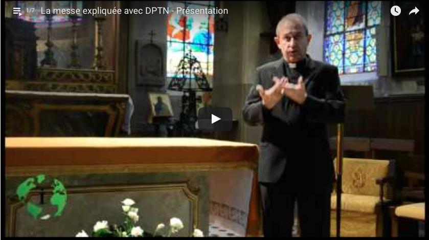 Un prêtre vous explique la messe