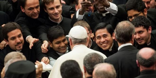 Carême 2017 – Message du pape François