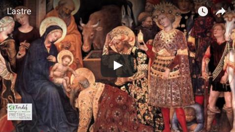 Les symboles de Noël : l'Astre
